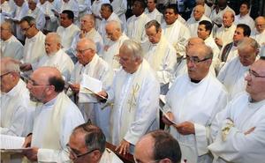 La Iglesia pide perdón por sus casos de pederastia con una oración en las misas de hoy