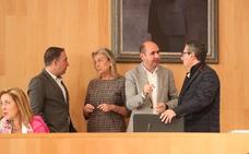El pleno de Diputación vota en contra de financiar el Hospital de Alta Resolución de Estepona