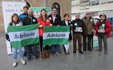 Adelante apuesta por un cambio de modelo productivo en Andalucía