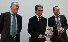 Aznar, sobre el Gobierno: «Lo de ahora es radicalmente indeseable»