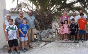 El Defensor del Pueblo admite a trámite la queja de los vecinos sin agua de Alhaurín de la Torre
