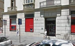 La Mutualidad de la Abogacía compra el inmueble del Banco Santander en la Alameda
