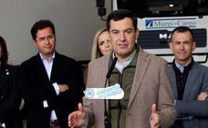 Moreno defiende una inmigración «ordenada» y vinculada a las necesidades laborales