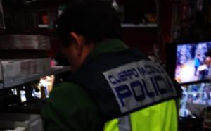 Detenido un comerciante por tener y comercializar baterías falsas de teléfonos móviles