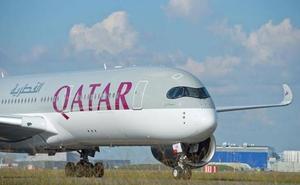 Qatar Airways anuncia que volverá este verano a volar desde Málaga a Doha