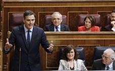 Las elecciones andaluzas pasan Despeñaperros