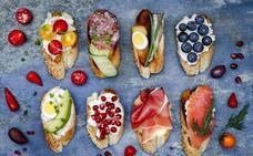Mascotas, gastronomía y fiestas copan la agenda de ocio de este fin de semana en Málaga