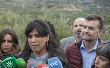 Adelante acusa al PSOE de copiarle propuestas y de «chupar rueda»