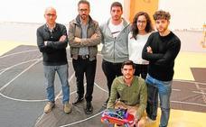 La UMA, seleccionada para desarrollar un prototipo de coche autónomo