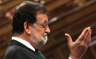 El Constitucional confirma que la oposición podía controlar el Gobierno en funciones de Rajoy