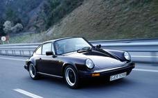 La generación G del Porsche 911