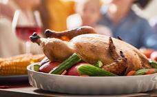¿Qué celebran los americanos el Día de Acción de Gracias?