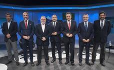 Los alcaldes del área metropolitana de Málaga no se quitan el mono de campaña