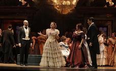'La Traviata' que todos esperan