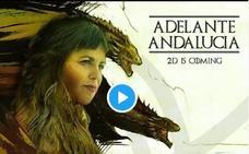 Teresa Rodríguez evoca a 'Juego de Tronos' en un vídeo de campaña: «Vamos a por los Caminantes Blancos»
