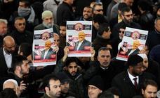 La CIA grabó al príncipe heredero dando la orden de «silenciar» a Khashoggi, según un diario turco