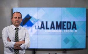 La campaña electoral, hoy en 'La Alameda'
