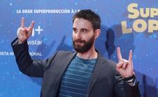 Dani Rovira: «Los cómicos somos un colectivo atacado»