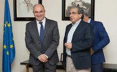 Eugenio Luque, elegido presidente de la Conferencia de Decanos de Economía y Empresariales