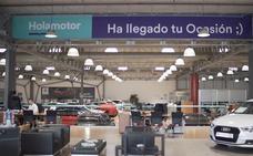 Holamotor, la tecnología al servicio del cliente en la compra de vehículos de ocasión
