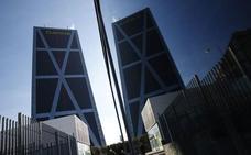 El Banco de España impone tres multas a Bankia por un total de 2,1 millones