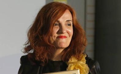 Elvira Lindo: «He notado la condescendencia masculina»