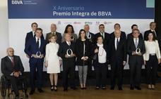 Ilunion creará 45 empleos en sus dos hoteles de Málaga con el X Premio Integra