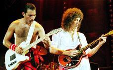 Así fue el concierto de Queen en Marbella en 1986, el penúltimo de la carrera del grupo