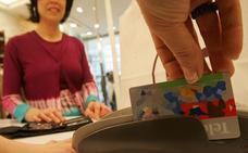 Condenado por usura un banco que aplicó un interés del 28% a una tarjeta de crédito