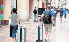 Málaga prepara una modificación de su Plan General para regular las viviendas turísticas