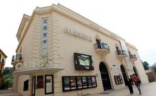 Sin el cine Albéniz, Málaga sería más chica