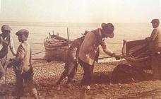 ¿Por qué en Málaga se les llama marengo a los pescadores?