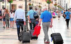 Propietarios de pisos turísticos en Málaga exigen al Ayuntamiento una regulación consensuada
