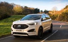 Ford Edge, más tecnología con mejor rendimiento