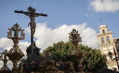 Las cofradías del Viernes Santo cierran los horarios para la Semana Santa de Málaga 2019