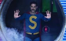Dani Rovira consigue con 'Superlopez' el mejor estreno español del año con 2,3 millones