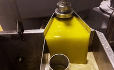 Arranca la nueva campaña de elaboración de aceite de oliva virgen extra de la DO Antequera