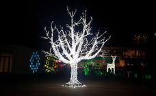 La Diputación prepara la Navidad con un gran belén, iluminación, música y teatro infantil