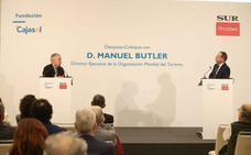 Manuel Butler: «Se debe situar al turismo como prioridad política»
