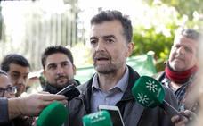 Adelante reforzará a las comarcas para evitar desigualdades