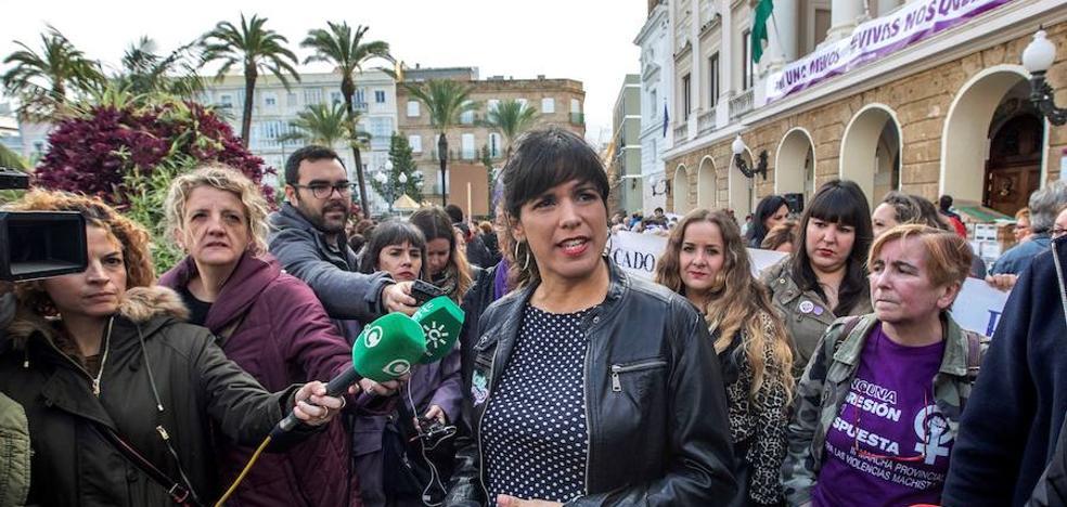Opinión   Teresa, de Rodríguez