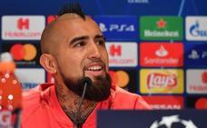 Vidal: «Con trabajo me he ido ganando mi espacio»