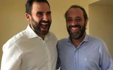 Daniel Pérez y Juan Cassá rompen su pacto de no agresión