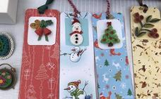 Primeros mercadillos de Navidad en Málaga