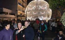 Marbella celebrará la Navidad con más de 150 actividades y el encendido del alumbrado