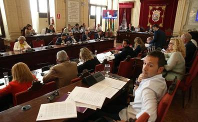 El parque en Repsol y la regulación de las VTC salen hoy a la palestra en el pleno
