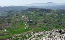 La comarca malagueña que tuvo un papel fundamental en el antiguo Al-Ándalus