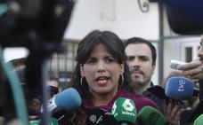 Adelante Andalucía destinaría un 2% del PIB a servicios sociales, que aumentaría en 700 millones la inversión