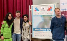 Antonio Álamo explora los «laberintos amorosos» en 'Mira cómo te olvido' para Factoría Echegaray