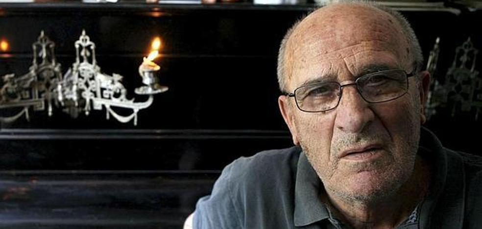 Muere en Málaga el dramaturgo Miguel Romero Esteo